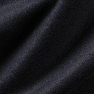 Drapé noir