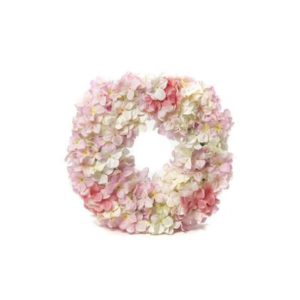 ABH-Deco - fleur artificielle couronne de fleur